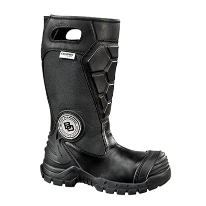 BLACK DIAMOND X2 LEATHER FIRE BOOT - mtrsuperstore