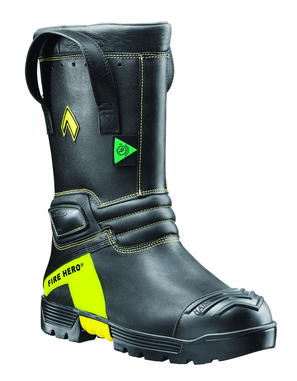 Haix Fire Hero Xtreme Boots - Ladies - mtrsuperstore