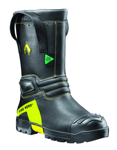 Haix Fire Hero Xtreme Boots - Ladies
