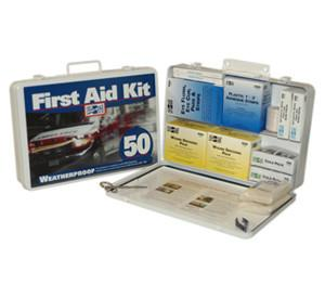 Large First Aid Kit- 50 Man