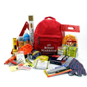 Urban Road Warrior - Roadside Kit