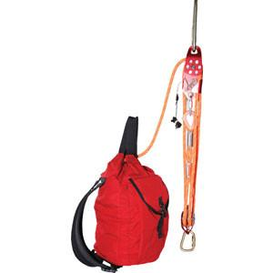 Basic and Deluxe Confined Space Rescue Kit