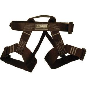 Adjustable Rappel Harness