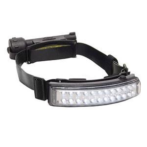 FoxFury Performance Intrinsic Tasker LED Helmet Light