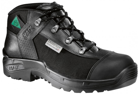 Haix Airpower R7 Boots - Ladies