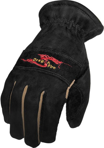 Dragon Fire Alpha X Structural Firefighting Glove - mtrsuperstore