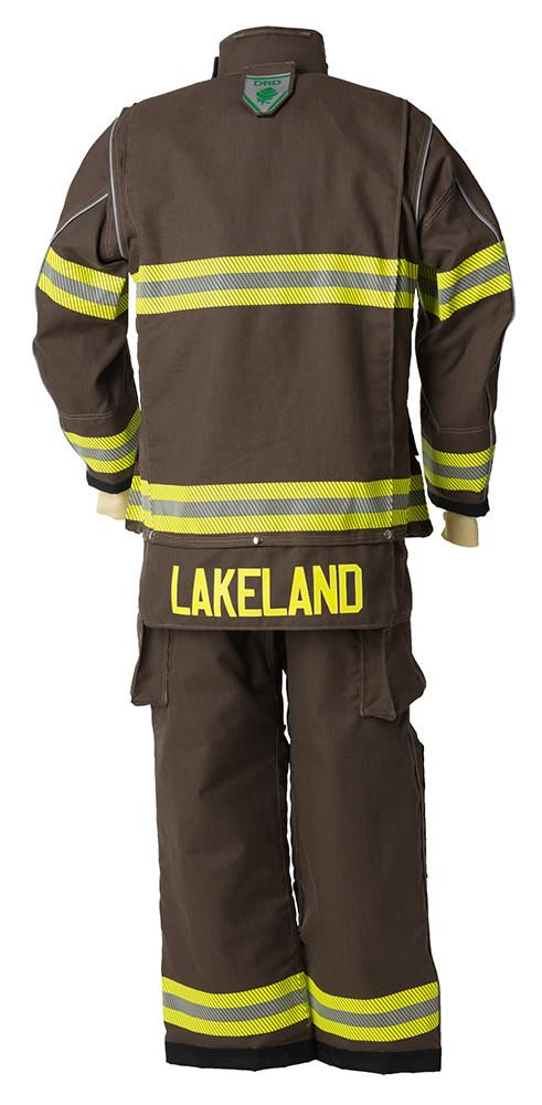 B2 Pioneer Turnout Gear with LazerMax - mtrsuperstore