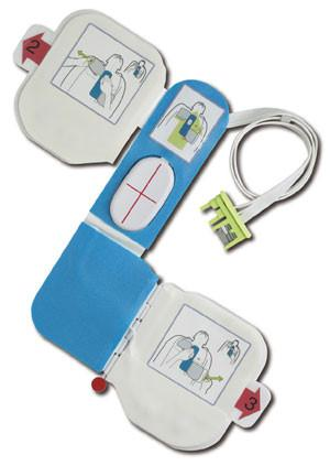 Zoll AED Plus CPR-D Training Padz - mtrsuperstore