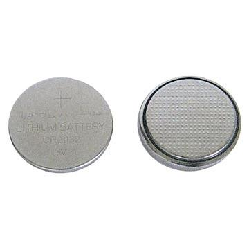 CR2032  Lithium Battery - mtrsuperstore