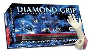 Microflex Diamond Grip Gloves - mtrsuperstore