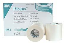 3M Durapore Surgical Tape - mtrsuperstore