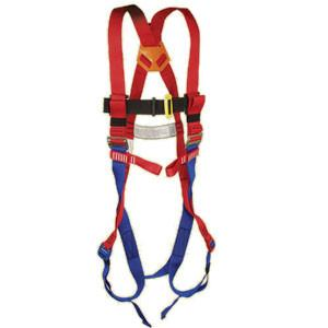 Yates Fall Safe Harness - mtrsuperstore