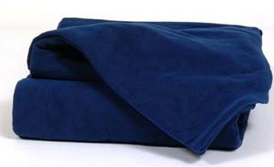 MTR Fleece Blanket (Cot Blanket)