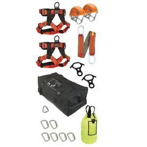 Yates First Responder Rappel Kit - mtrsuperstore