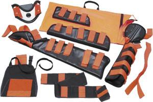 Fracture Splint Kit - mtrsuperstore