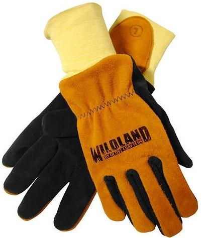 Glove Crafters: Wildland Fire Glove - Wristlet