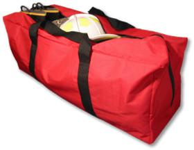 MTR Firefighter Gear Bag - XL Duffle - mtrsuperstore