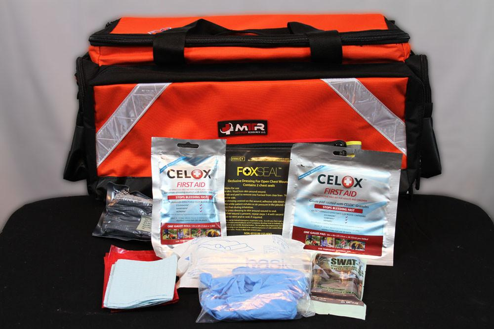 MTR HEMO STOP Advanced Bleed Control Kit