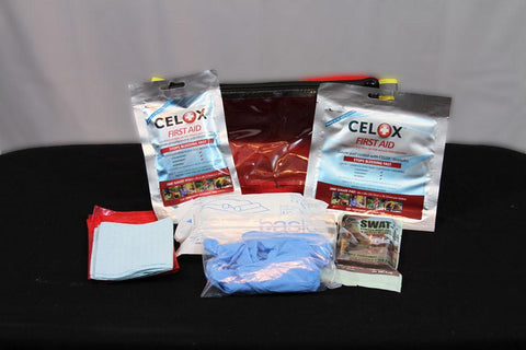 HEMO STOP Basic Bleed Control Kit