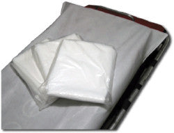 MTR Heavy Duty Fitted Cot Sheets