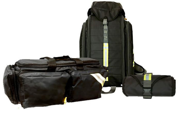 MTR Impervious Responder Bag Collection