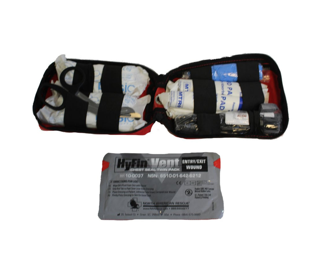 Community Bleed Control Preparedness Kits - mtrsuperstore