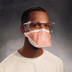 Kimberly Clark Particulate Respirator and N95 Surgical Mask