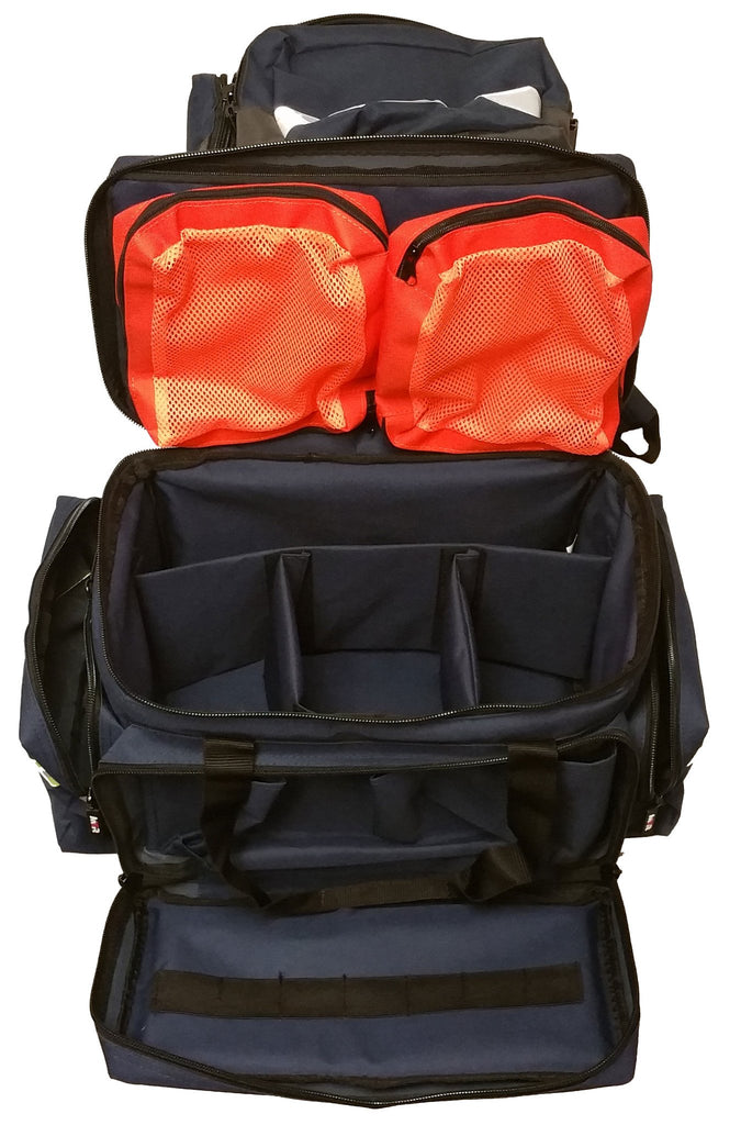 Mtr Large Padded Trauma Bag Impervious Mtrsuperstore