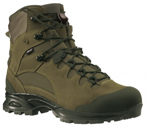 Haix Mission Sage Boots