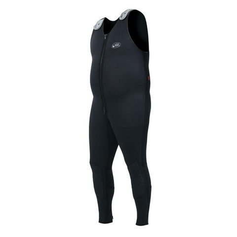NRS HydroSkin Grizzly John Wetsuit