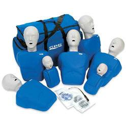 CPR Prompt Manikin 7-Pack - mtrsuperstore