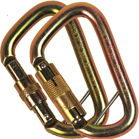 OD50 Rescue Carabiner With Bar