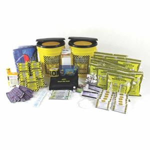 Deluxe Office Emergency Kit - mtrsuperstore