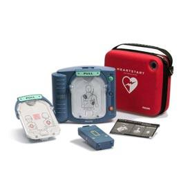 Philips HeartStart OnSite Defibrillator AED (Refurbished) - mtrsuperstore