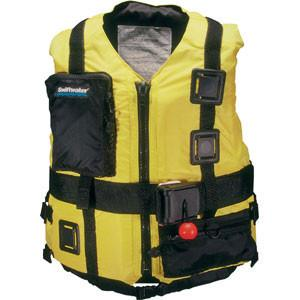 Swiftwater Fury Personal Flotation Device PFD