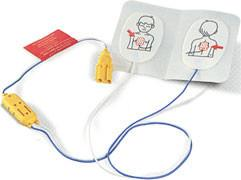 Philips HeartStart Defibrillator Training Pads