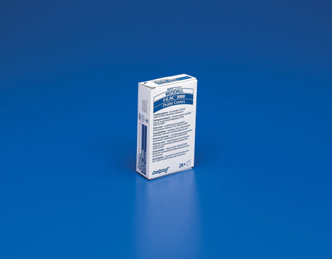 medline Filac Fastemp Thermometer Probe Covers  MTRSupers...