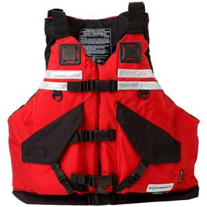 U22 Agency Pro Personal Flotation Device - mtrsuperstore