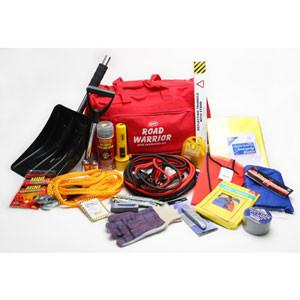 Standard Road Warrior - Roadside Kit - mtrsuperstore