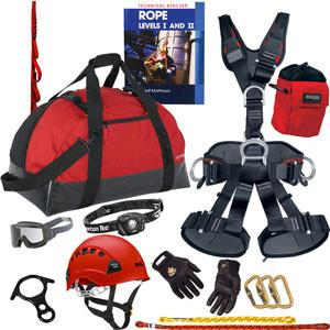 Technical Rescue Team Member Set