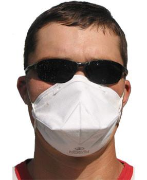 TerraMedical Particulate Respirator and N95 Surgical Mask - mtrsuperstore