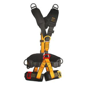 Vanguard II Full Body Harness