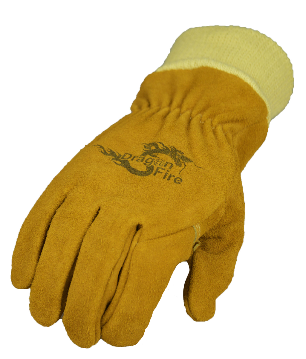 Dragon Fire Wildland Firefighting Glove - mtrsuperstore