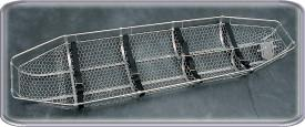 Junkin Wire Litter Basket Stretcher - mtrsuperstore