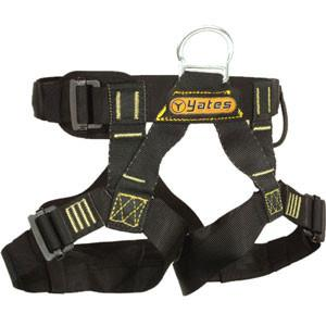 Yates NFPA Seat Harness - mtrsuperstore