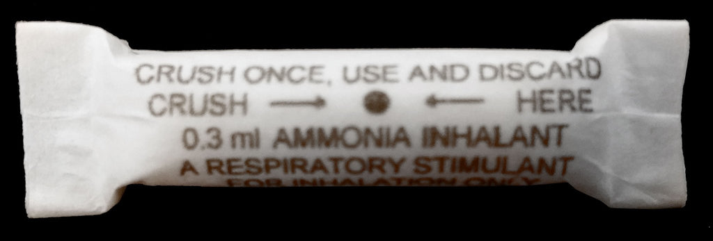 Ammonia Inhalants - mtrsuperstore