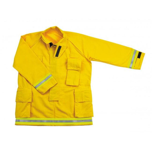 Smoke Jumper Jacket - Indura Ultra Soft