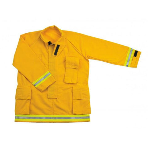 Smoke Jumper Nomex Wildland Jacket
