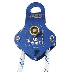 Traverse 540 Rescue Belay - mtrsuperstore