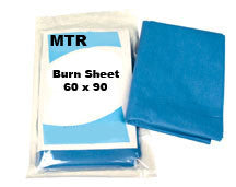 MTR Burn Sheet - mtrsuperstore